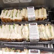 Sandwich Tray | Fairdinks