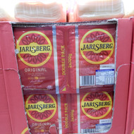 Jarlsberg Original Cheese Sliced 2x300G Ireland | Fairdinks