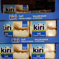 Bel Kiri Cream Cheese 24PK 432G | Fairdinks