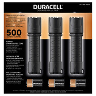 Duracell LED Flash Light 3 PK | Fairdinks