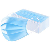 MediHealth Guard Disposable Surgical Mask 3PLY 50 Count | Fairdinks