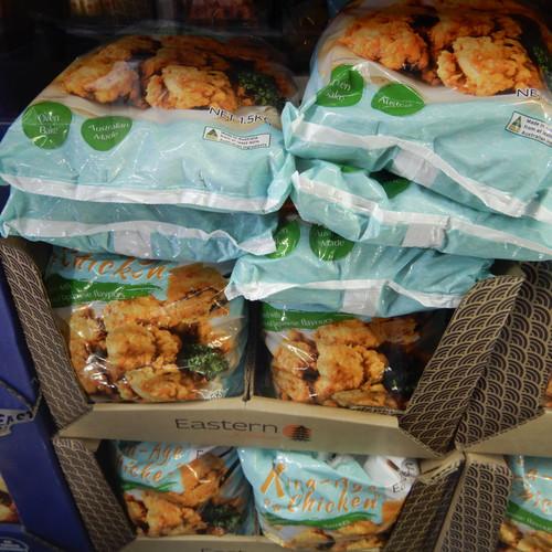 Eastern Kitchen Kara-Age Chicken 1.5KG   Fairdinks