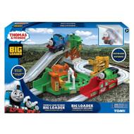 Thomas & Friends Big Loader Sodor Island Delivery Set   Fairdinks