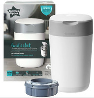 Tommee Tippee Sangenic Tec Tub Includes 1 x Cassette | Fairdinks