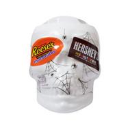 Hershey's Skull 1.04Kg | Fairdinks