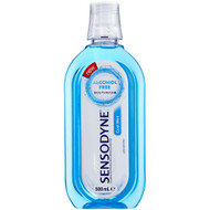 Sensodyne Sensitive Mouthwash 3 x 500ML | Fairdinks