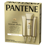 Pantene Rescue Shots 12 x 15 ML | Fairdinks