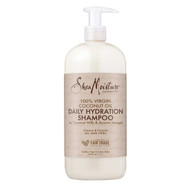 Shea Moisture Coconut Oil Shampoo 1L | Fairdinks