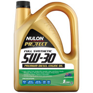 Nulon Full Synthetic 5W-30D Diesel Engine Oil | Fairdinks