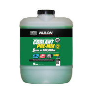 Nulon Pre-Mix Green Coolant 10 Litres | Fairdinks