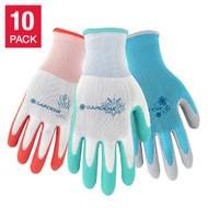 Gardena Gardening Gloves 10 Pack