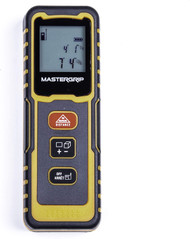 Mastergrip Laser Distance Meter | Fairdinks