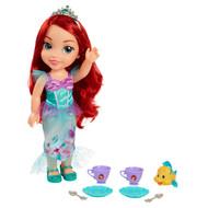 Disney Princess Ariel Toddler Doll Tea Time With Friends   Fairdinks