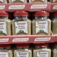 Masterfoods Mixed Herbs 135G | Fairdinks
