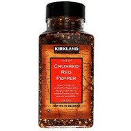 Kirkland Signature Crushed Red Pepper 283G | Fairdinks