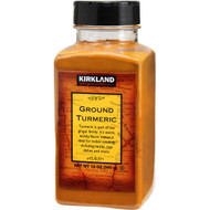 Kirkland Signature Ground Turmeric 340G | Fairdinks