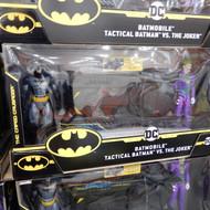 DC Batmobile Tactical Batman VS Joker   Fairdinks