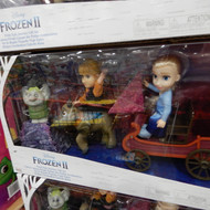 Disney Frozen 2 Petite Epic Journey Gift Set   Fairdinks