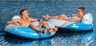 Tobin Sports River Sports Tubes 2 Pack | Fairdinks