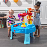 The Step2 Archway Falls Water Table   Fairdinks