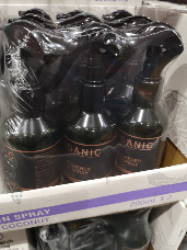 Organic Choice Air Freshner & Linen Spray 3 x 200ml
