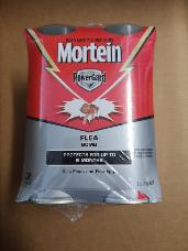 Mortein Powergard Flea Bomb 2 x 150g