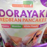 Tropical Fields Dorayaki Pancake 14 x 22G | Fairdinks
