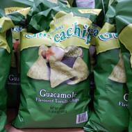 El Sabroso Guacachips Tortilla Chips 680G | Fairdinks
