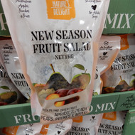 Nature's Delight Fruit Salad 1KG | Fairdinks