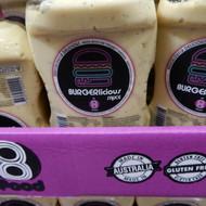 8 Food Burgerlicious Sauce 1L | Fairdinks