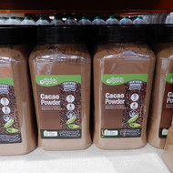 Absolute Organic Organic Cacao Powder 1KG | Fairdinks