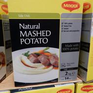 Maggi Natural Mashed Potato 2KG | Fairdinks