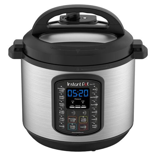 Instant Pot Duo SV Pressure Cooker 5.7L | Fairdinks