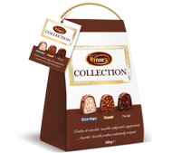 Witor's Mini Bag Collection 250G | Fairdinks