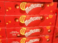 Maltesers King Size Box 16 x 60G   Fairdinks