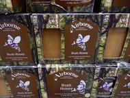 Airborne Honey Pure Natural New Zealand Bush Honey 4 x 500G | Fairdinks