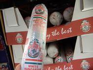 Bertocchi White Hungarian Salami 1KG   Fairdinks