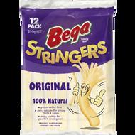 Bega Cheese Stringers 12PK/ 240G | Fairdinks