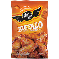 Wing It Chicken Buffalo Wings 2KG | Fairdinks