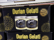 Gelista Durian Gelati 2 x 570ML | Fairdinks