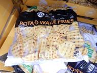 Bespoke Foods Potato Waffle Fries 1.8KG | Fairdinks