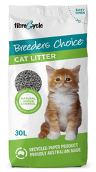 Breeders Choice Cat Litter 30L | Fairdinks