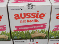 Aussie Pet Health Bacon Flavored Dog Biscuits 2KG | Fairdinks
