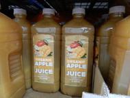 Juicy Isle Organic Apple & Mango Juice 2L | Fairdinks