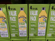 H2 Mango Mix With Prebiotic 4 x 1.5L | Fairdinks