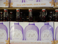 Jiva Kombucha Organic Blueberry 750ML | Fairdinks