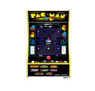 Pacman Table Top Namco Partycade 8 in 1 Game   Fairdinks