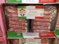 Milano Salami & Cheese Roll 280G | Fairdinks