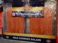 Rodriguez Bros Mild Chorizo Salami 2 x 150G | Fairdinks
