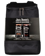Jack Daniel's Backpack Cooler Bag 8 x 375ML Cola / Double Jack | Fairdinks